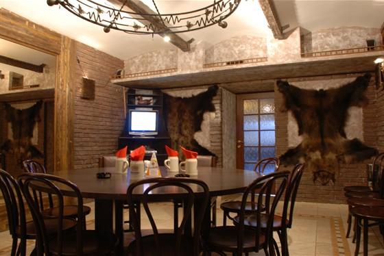 Ресторан Мюнхен - фотография 4