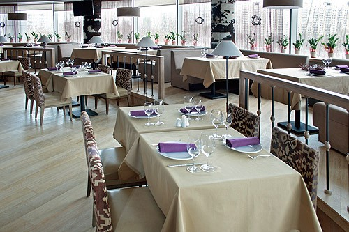 Ресторан Рябина - фотография 8