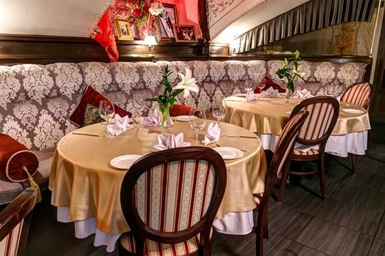 Ресторан НЭП - фотография 3