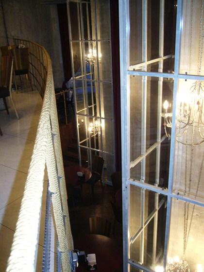 Ресторан Две хинкальки от дяди Гамлета - фотография 8