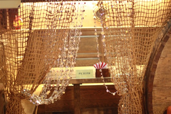 Ресторан Черная каракатица - фотография 7