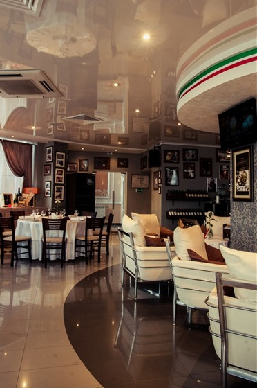 Ресторан Milano ricci - фотография 16