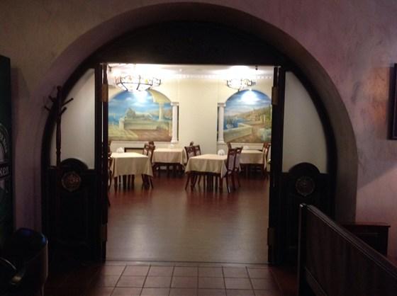 Ресторан Cesario - фотография 9