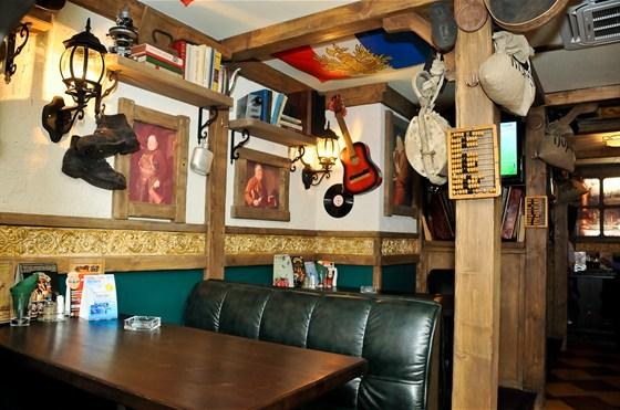Ресторан Beer House - фотография 9
