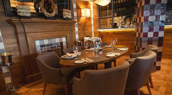 Ресторан Il forno - фотография 5