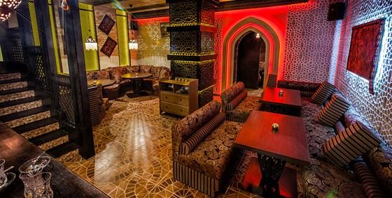 Ресторан Персия - фотография 3