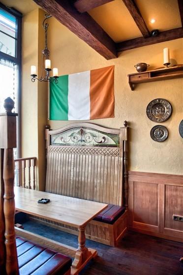 Ресторан Джонни Грин - фотография 2