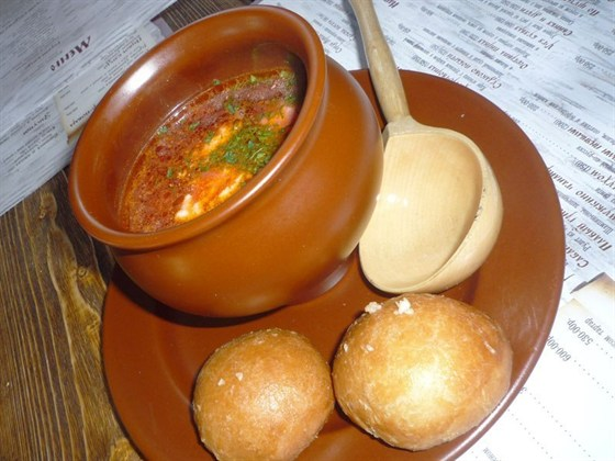 Ресторан Трапезная - фотография 10