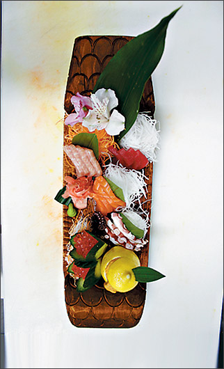 Ресторан Уни - фотография 5