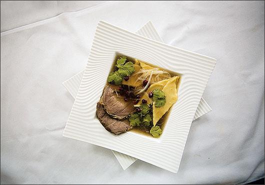 Ресторан Лубянский - фотография 2