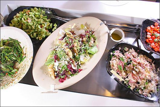 Ресторан Correa's - фотография 14