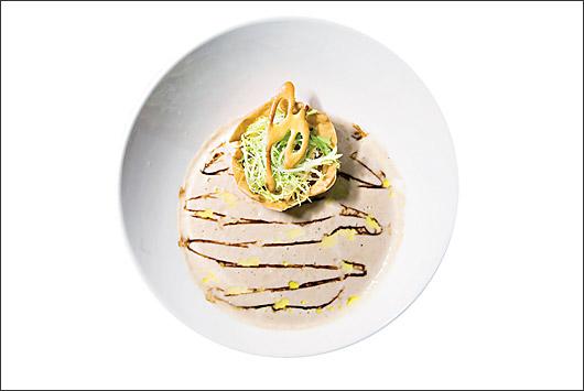 Ресторан Bellezza - фотография 10