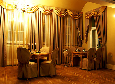 Ресторан Онегин - фотография 7