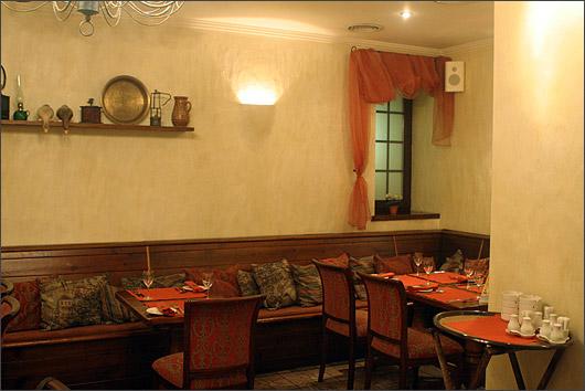 Ресторан Альпенглюк - фотография 8