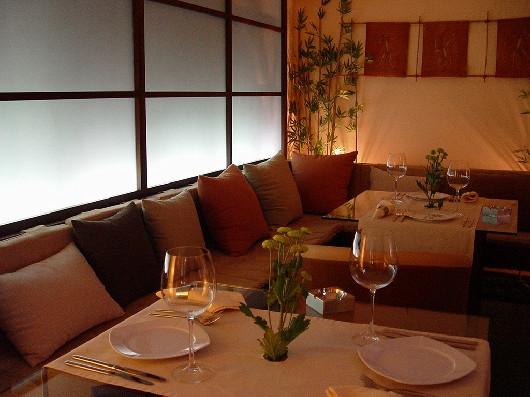 Ресторан Золотая вилка - фотография 8