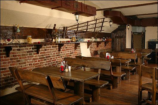 Ресторан Яма Mia - фотография 7