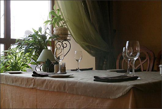 Ресторан Зелень - фотография 10