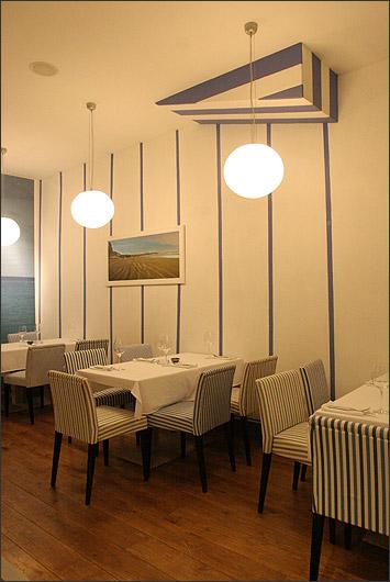 Ресторан Рыбное место - фотография 16