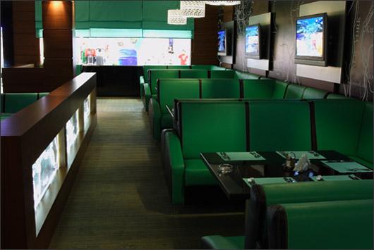 Ресторан Навигатор - фотография 2
