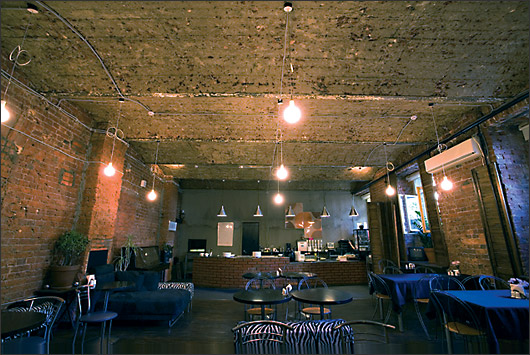 Ресторан Manches - фотография 2