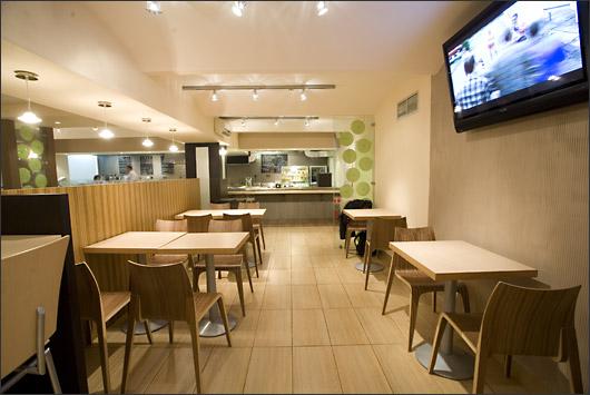 Ресторан Пельмени бум - фотография 7