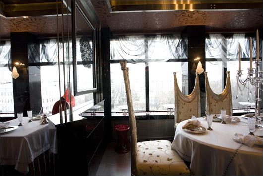 Ресторан Варвары - фотография 21