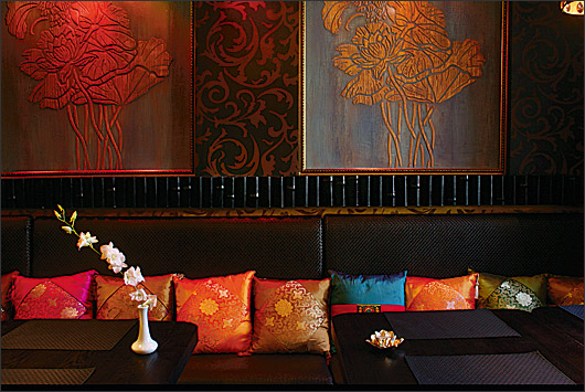 Ресторан Тай Тай - фотография 7