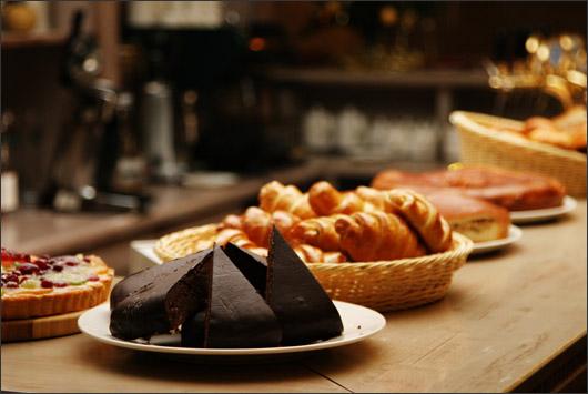 Ресторан Штрудель - фотография 3