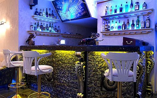 Ресторан Devaldi - фотография 2