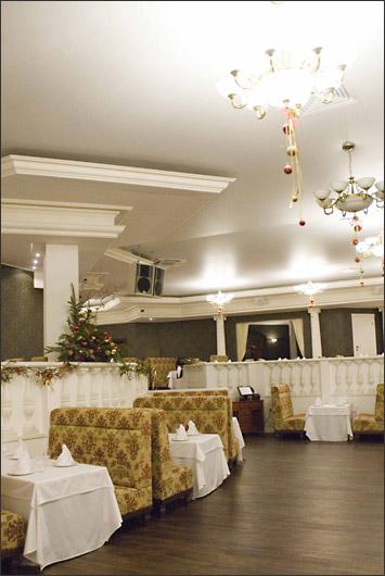 Ресторан Империал - фотография 3