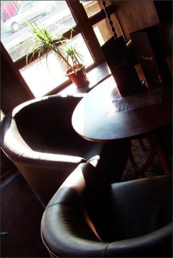 Ресторан Чайкоф - фотография 1