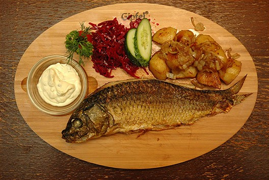 Ресторан Рюмка - фотография 2