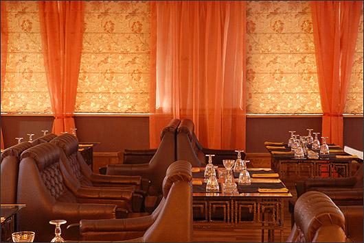 Ресторан Деловая колбаса - фотография 7
