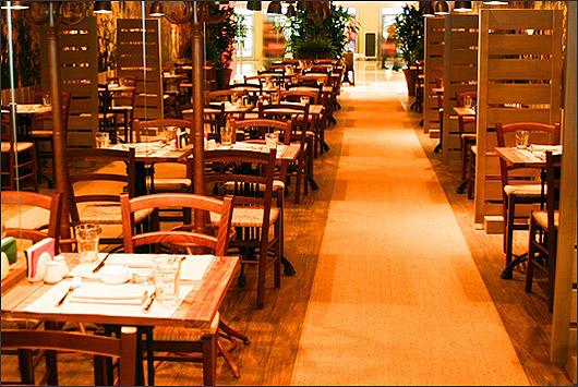Ресторан Порто Черво - фотография 7