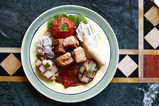 Ресторан Alhambra - фотография 6