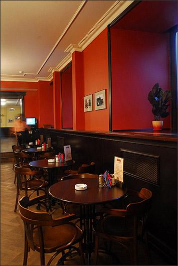 Ресторан Линдфорс - фотография 8