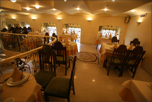 Ресторан Кебаб-сити - фотография 4