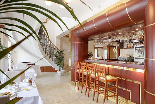 Ресторан Нобилис - фотография 11