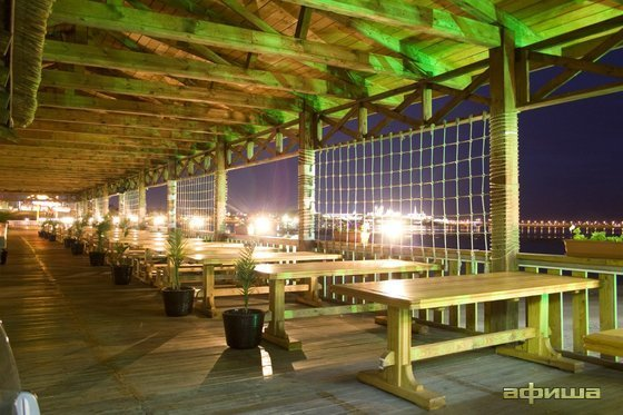 Ресторан Каравелла - фотография 12