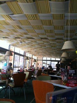 Ресторан Помидор - фотография 12