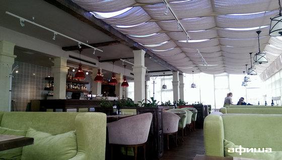 Ресторан Руккола - фотография 13