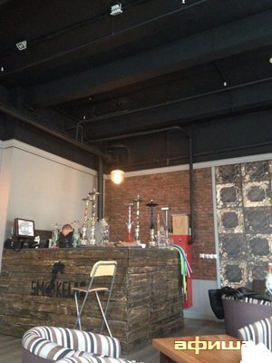 Ресторан Бобы - фотография 7