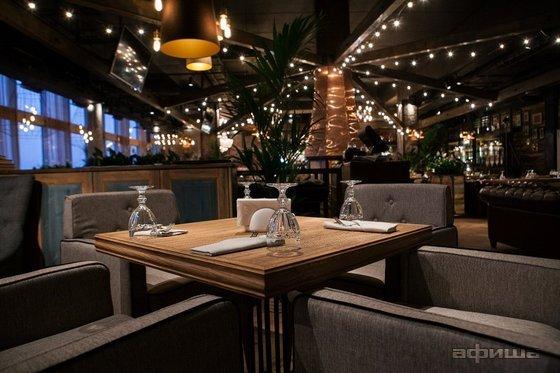 Ресторан Barashki - фотография 31