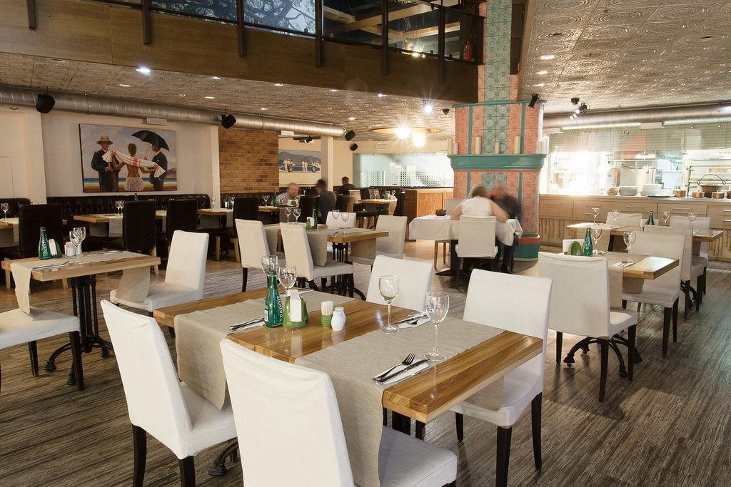 Ресторан Luigi - фотография 13