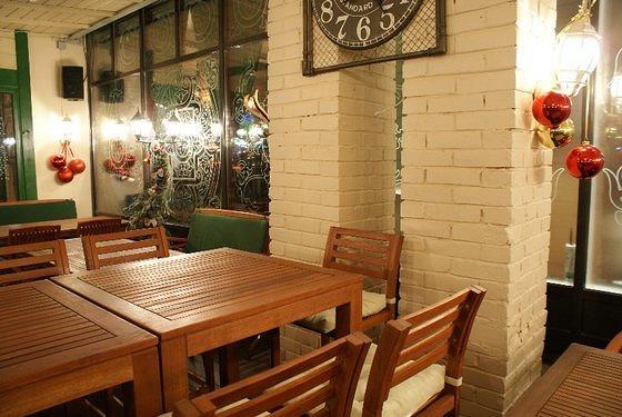 Ресторан The Red Fox - фотография 4