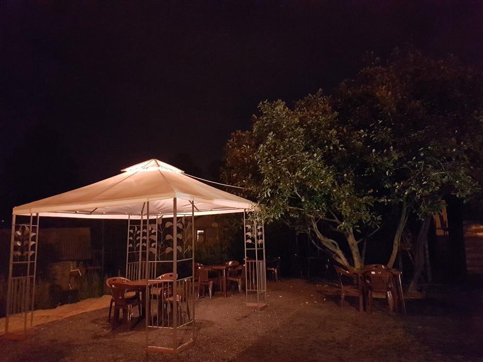Ресторан У речки Каменки - фотография 4