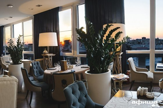 Ресторан Скай - фотография 22