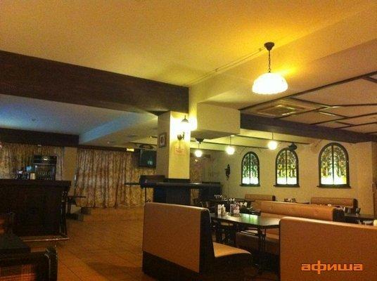 Ресторан Брудершафт - фотография 1