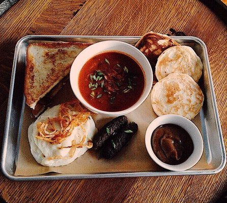 Ресторан The Chops - фотография 1