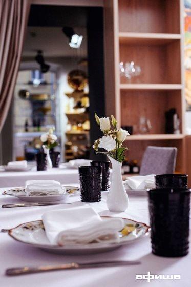 Ресторан Molto buono - фотография 14